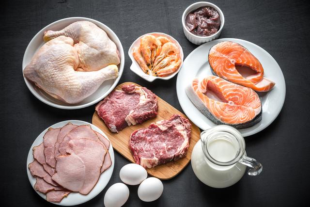 タンパク質 食べ物 妊 活